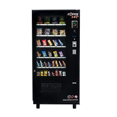 snoepautomaat BS8