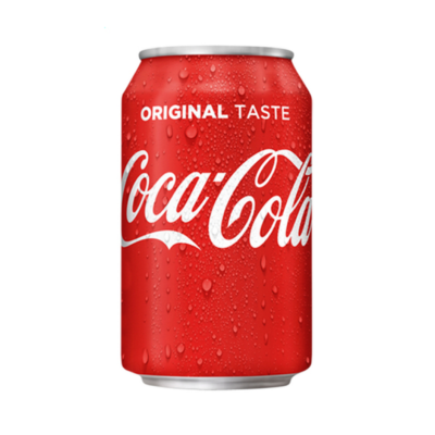 alt coca-cola blik