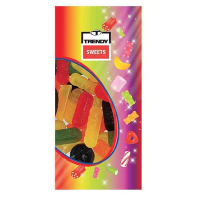 sweet party winegums